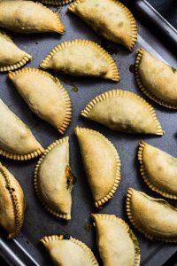 Sri Lankan Veggie Patties Recipe and Food Photography by Shika Finnemore, The Bellephant