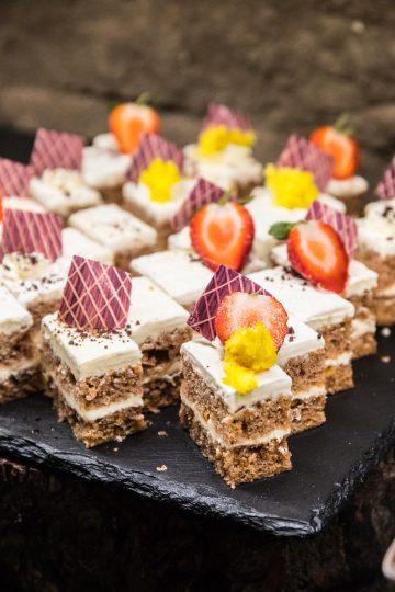 Graze Kitchen, Hilton Colombo - Food Photography by Shika Finnemore